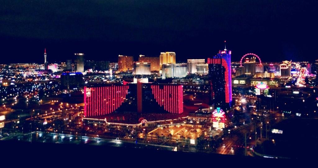 Viva Las Vegas by Twinspiration