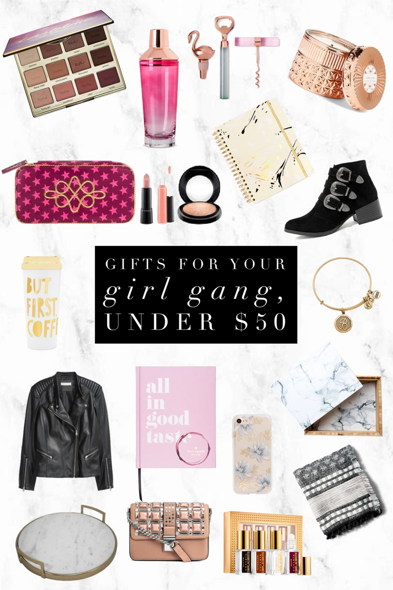Gifts For Your Girl Gang, Under $50 | Twinspiration
