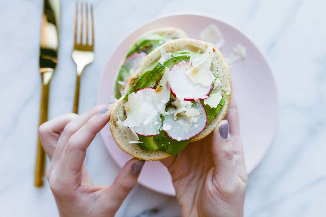The Best Avocado Toast Recipe | Twinspiration
