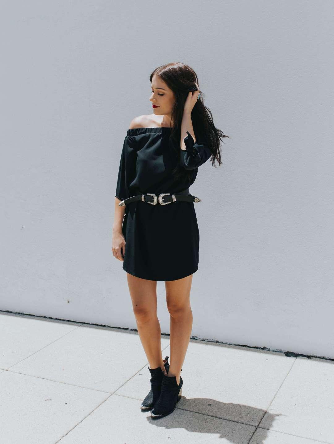 Modern Western Wear | Twinspiration