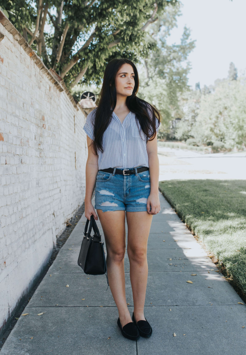 Classy Summer Style | Twinspiration