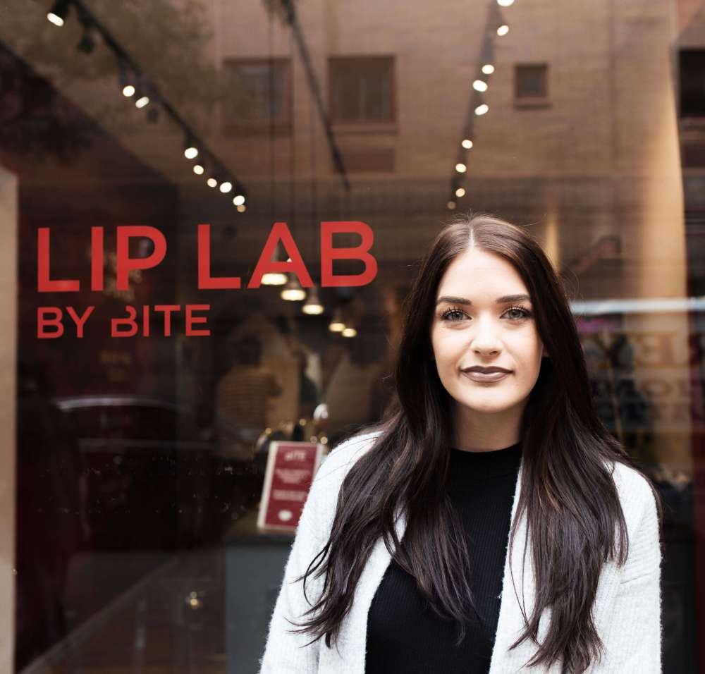 Bite Beauty Lip Lab | Twinspiration