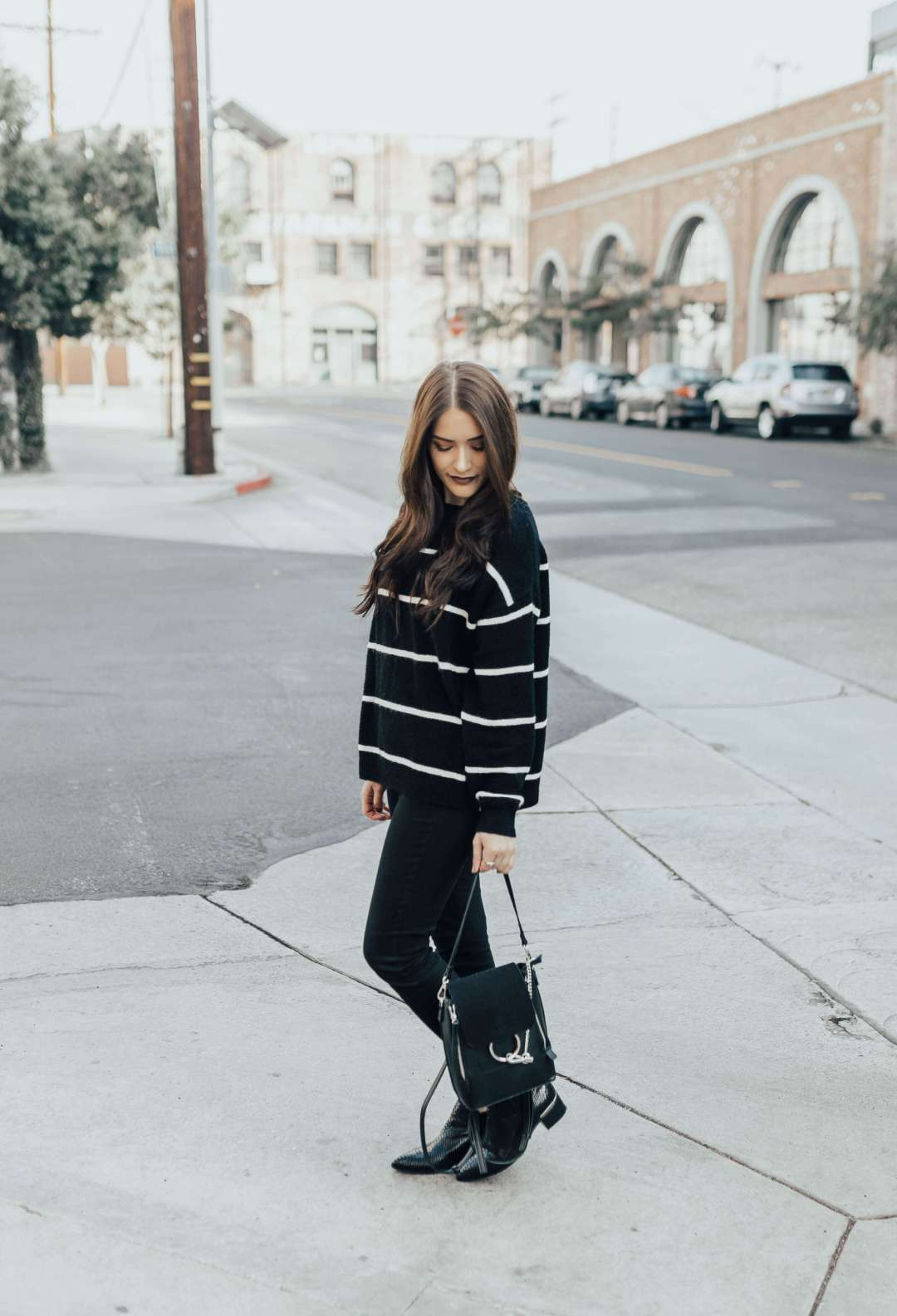 The Perfect Everyday Sweater | Twinspiration