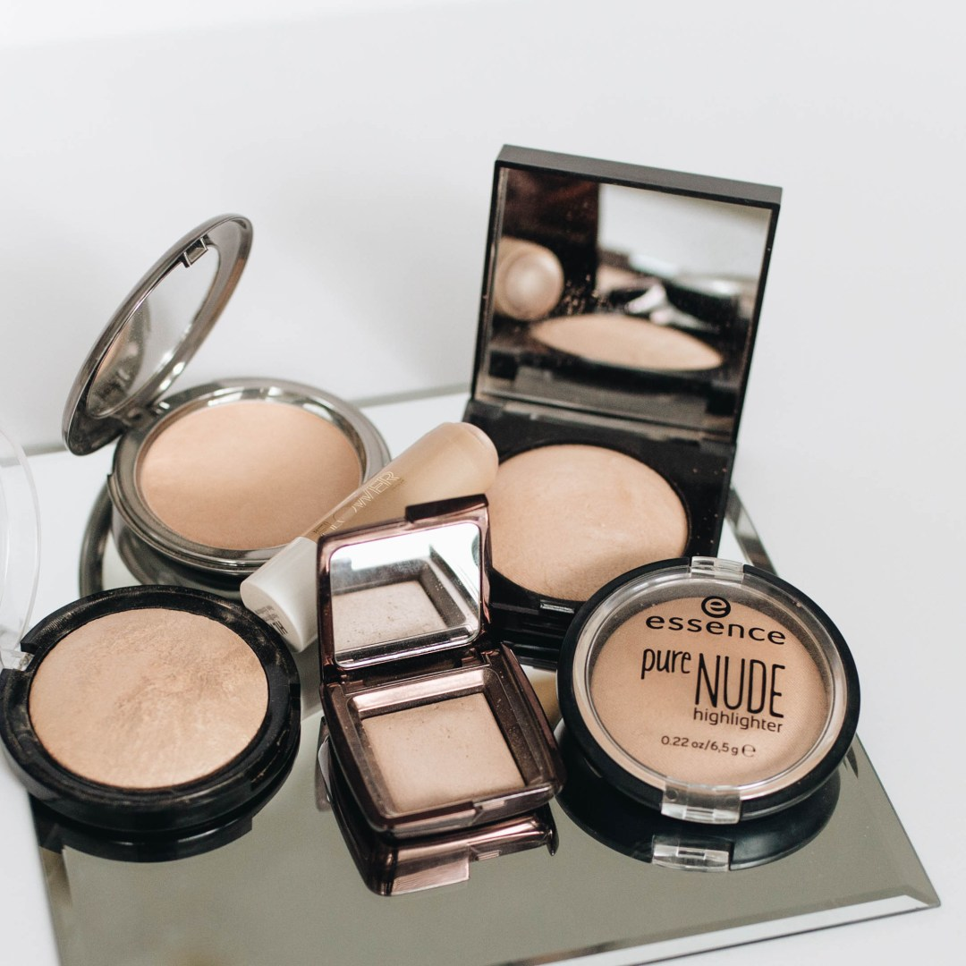 Best Natural Looking Highlighters   Twinspiration