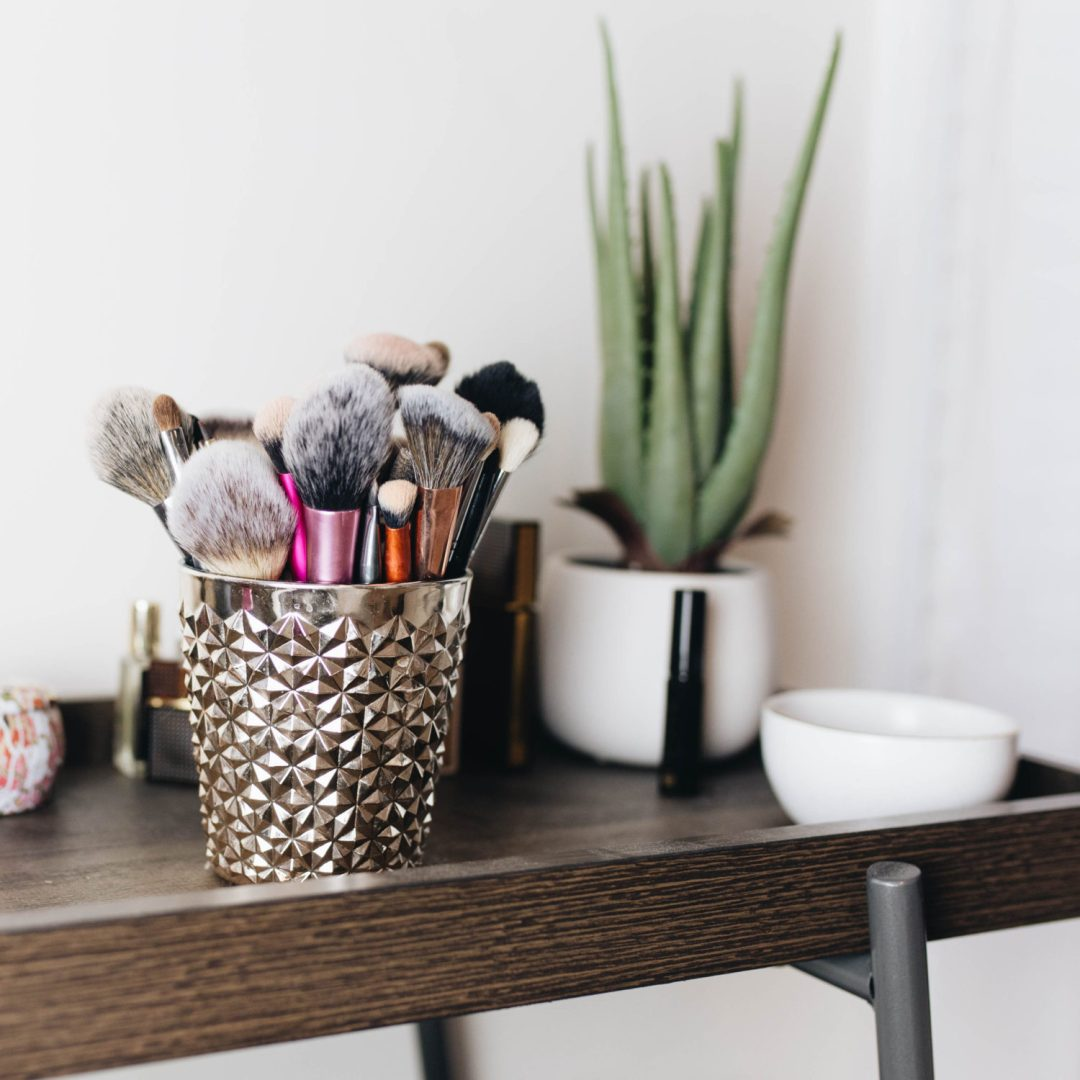Our Favorite Makeup Brushes | Twinspiration