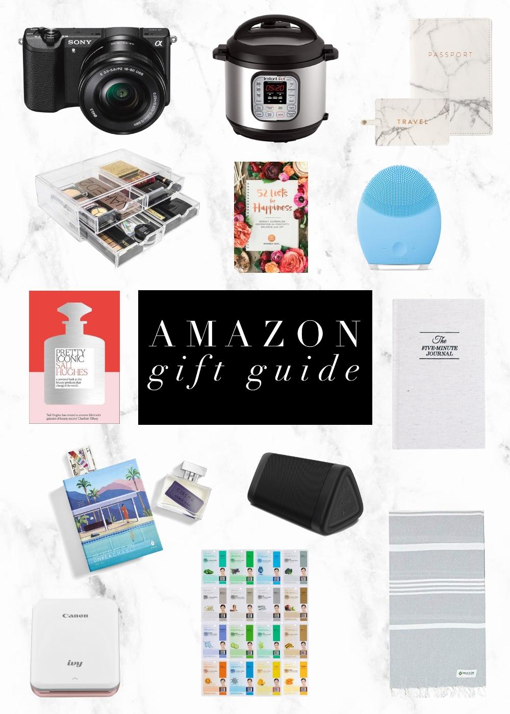 Amazon Gift Guide | Twinspiration