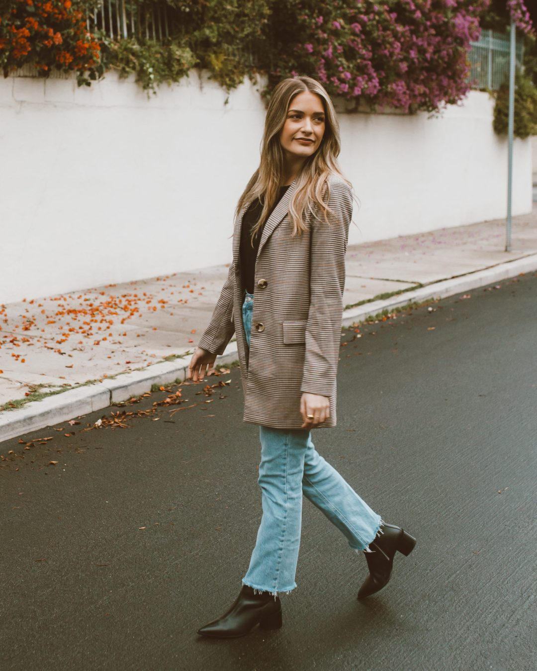 Must-Have Leather Boots | Twinspiration