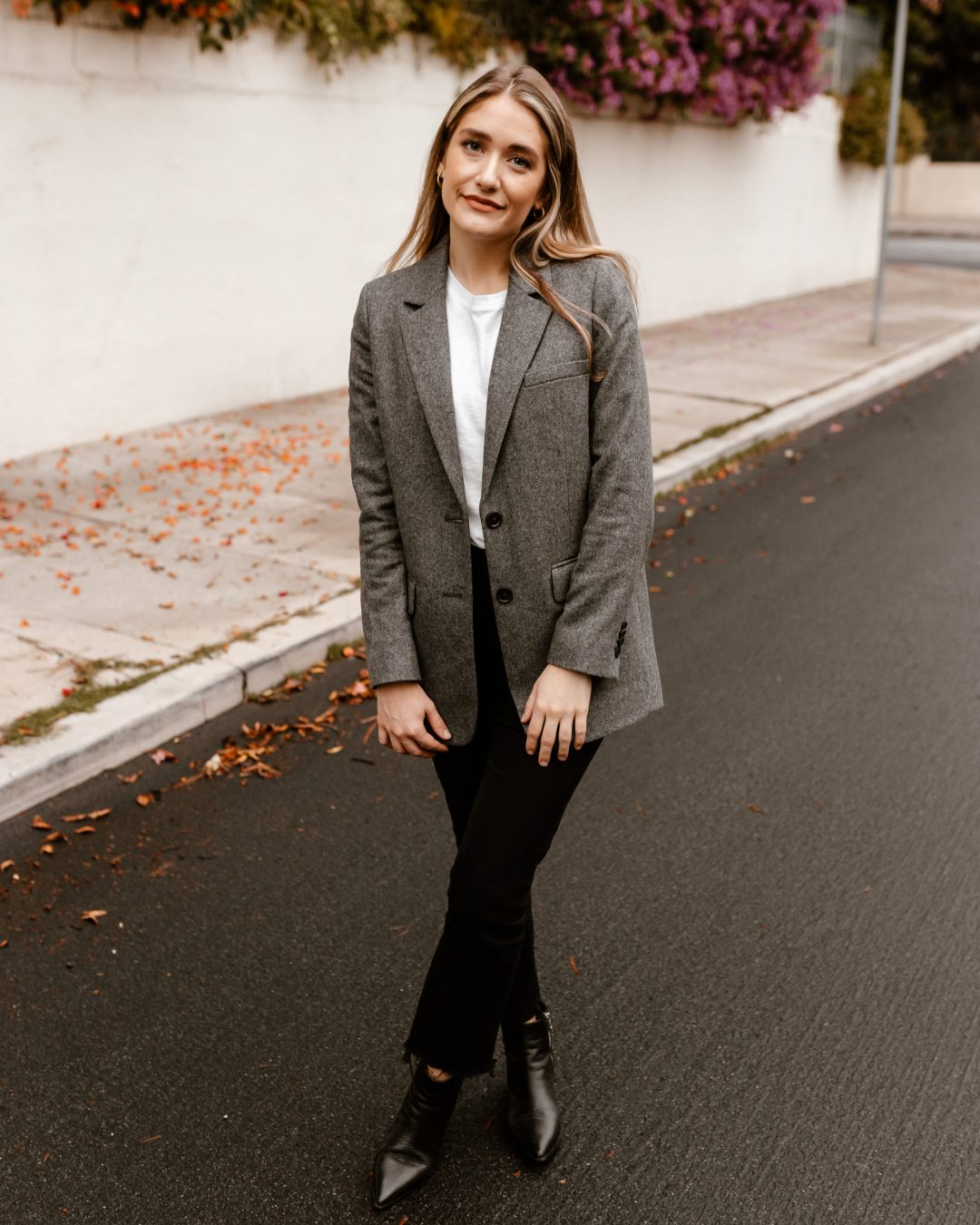 The Only Blazer You'll Ever Need | Twinspiration