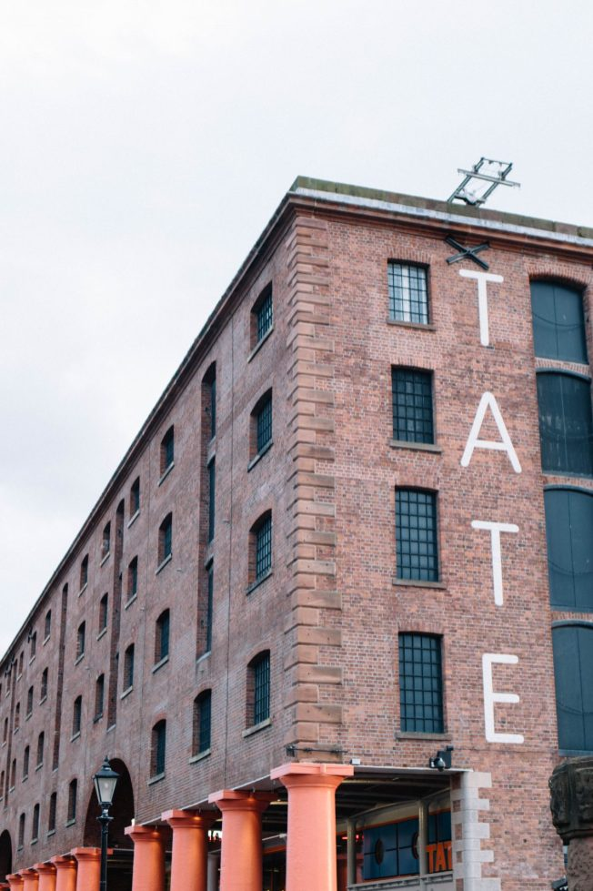 Review of Titanic Hotel Belfast