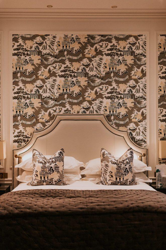 luxury london hotels