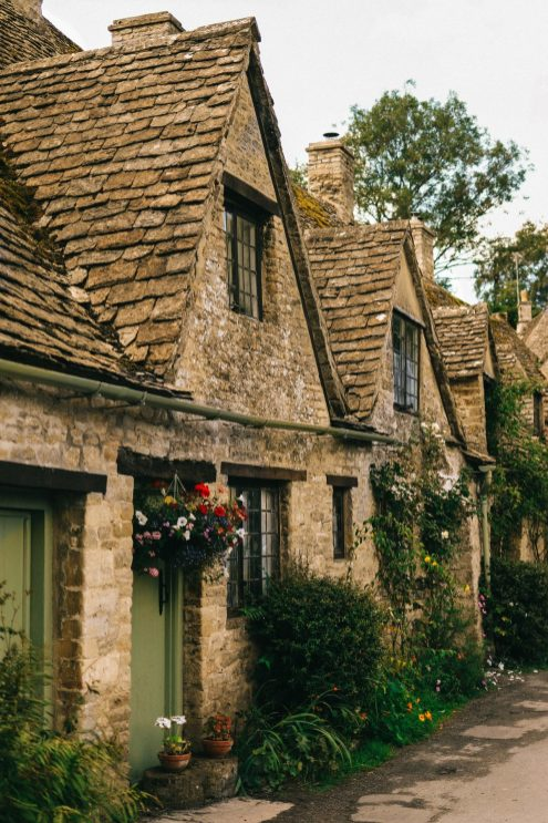 Bibury, The Cotswolds2