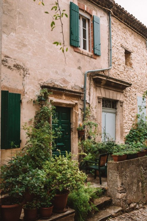 A guide to autumn in Provence