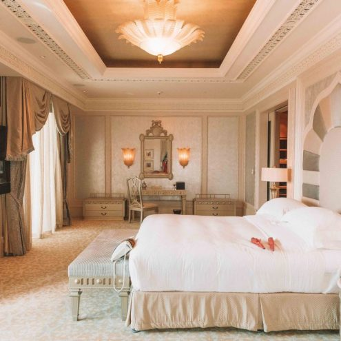 royal emirates palace suite