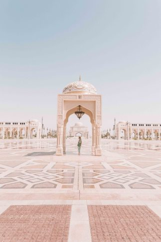 places to see in abu dhabi