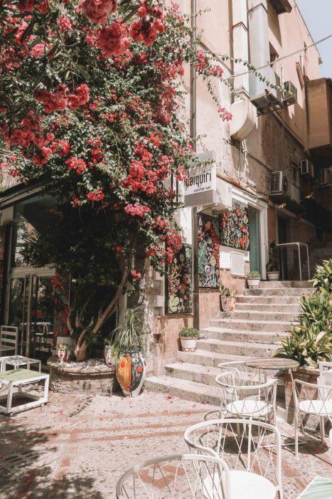 things to do in Taormina