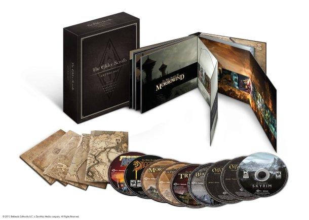 elder anthology