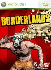 Borderlands: The UnderDome