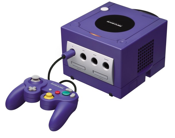 Too few quality games held the GameCube back.
