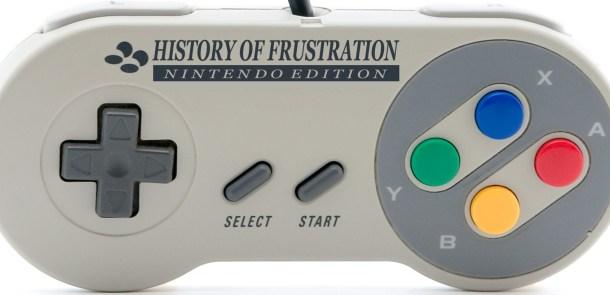 History Nintendo Edititon