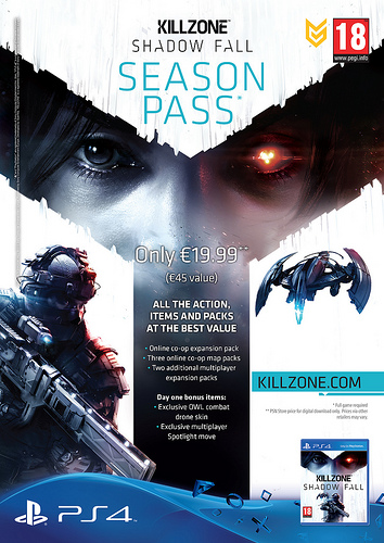 killzone season pass