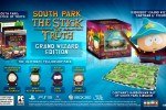 NEW SOUTH PARK: THE STICK OF TRUTH TRAILER REVEALS RELEASE DATE, GRAND WIZARD EDITION