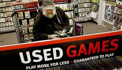 UsedGames 2