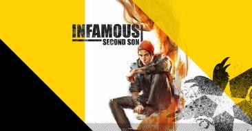 infamous second son 15