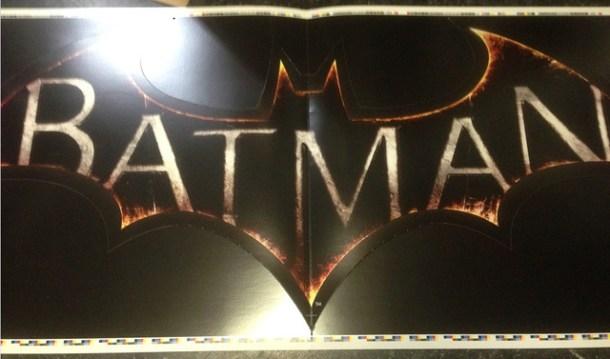 Batman Next
