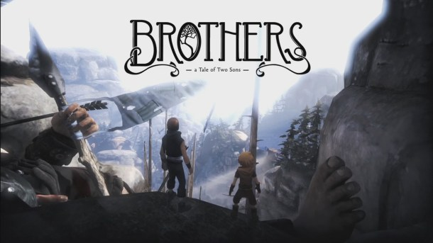 Brothers Title