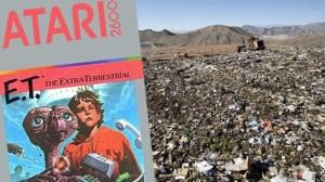 et landfill