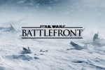 STAR WARS BATTLEFRONT IN GAME FOOTAGE