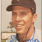 Dick Woodson - Twins pitcher from 1969 - 1974