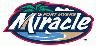 Ft. Myers Miracle logo