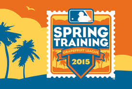 2015 Grapefruit League