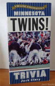 Twins book 37