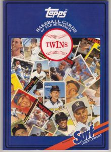 Twins book 75