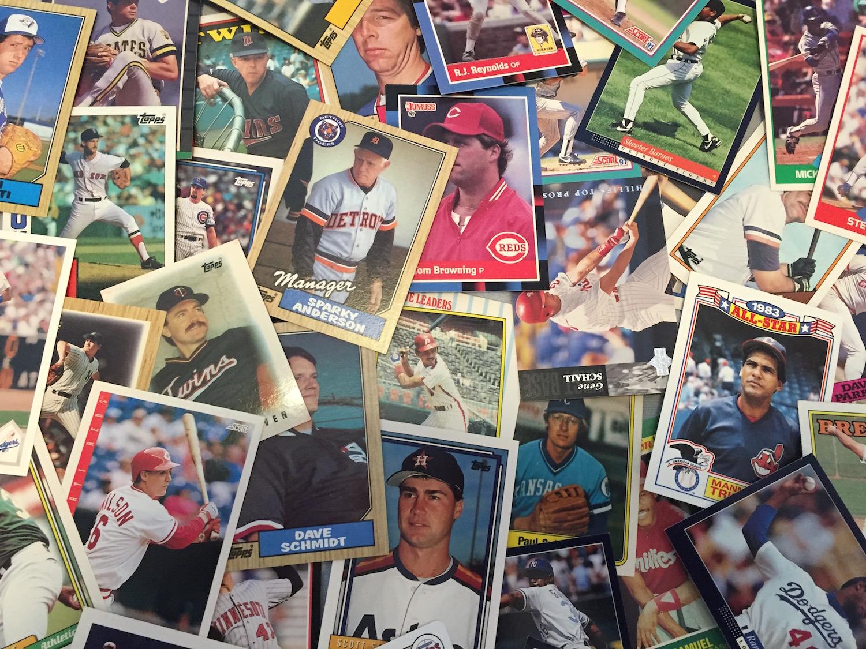 Baseball Cards Twinstriviacom
