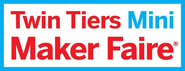 Twin Tier Mini Maker Faire Logo