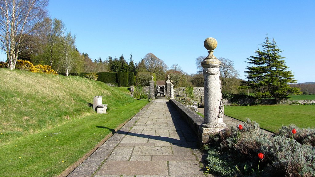 Heywood Garden Tours