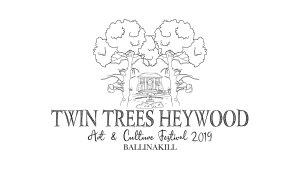 Twin Trees Heywood Ballinakill Heritage Festival
