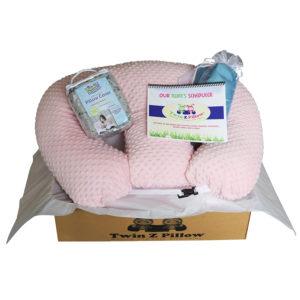baby bottle holders twin z pillow company