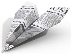 e-newsletter communication