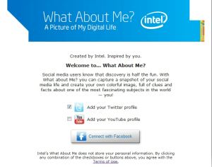 Intel What About Me