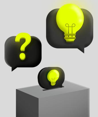 Dúvidas ou Sugestões