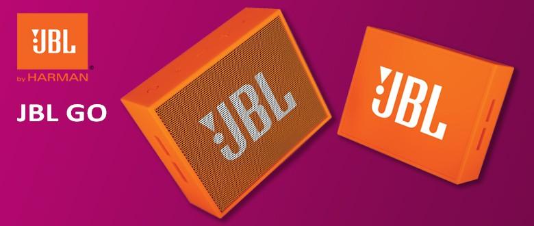 J B L Go Portable Speaker