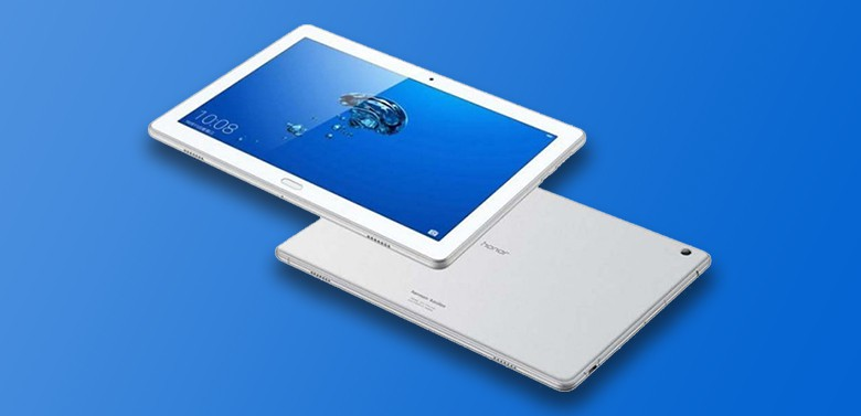Honor Water Play 8 Tablet