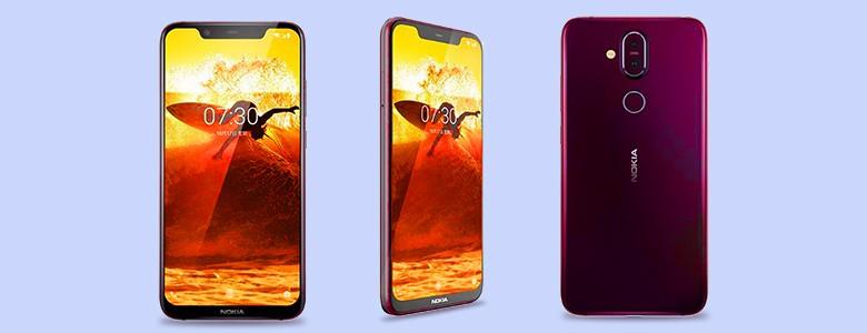 Nokia Latest Mobile