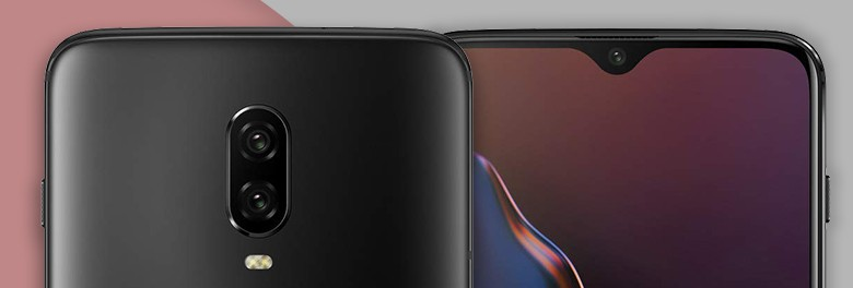 One Plus 6 T Smartphone Camera Specifications