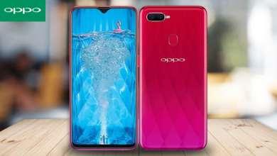 Oppo F9 Pro Smartphone V O O C Charging