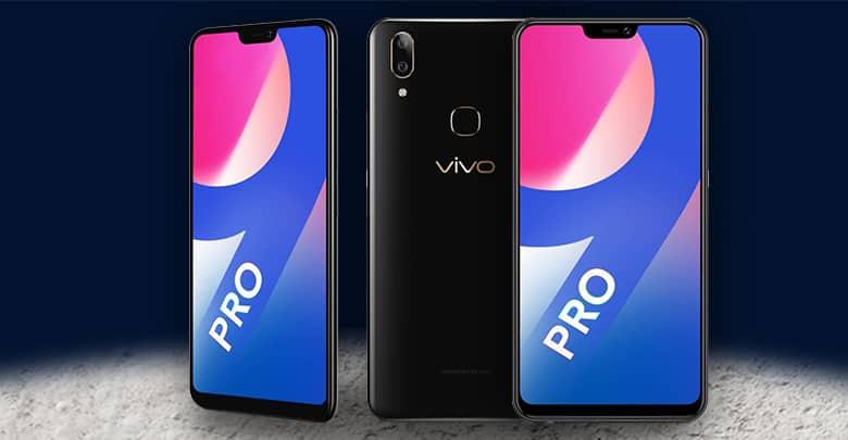 Vivo V9 Pro Smartphone Features